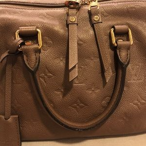 e428eaffa271 Louis Vuitton Bags - Authentic Louis Vuitton Speedy Bandouliere 25